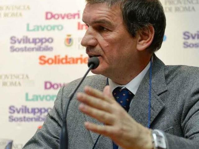 Consiglio regionale Lazio, Marco Vincenzi nuovo presidente dopo dimissioni Buschini per Concorsopoli