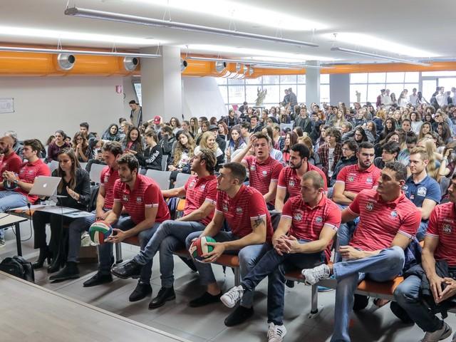 Borse di studio al Liceo Candiani-Bausch, BPM Sport Management in prima fila