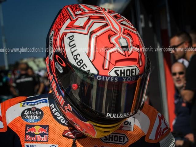 """VIDEO Marc Marquez, MotoGP: """"Bene la pole position, ma la gara di domani non è scontata"""""""