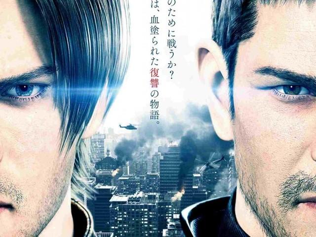 """Resident Evil: Vendetta - il film d'animazione in CG nelle sale """"The Space"""" dal 26 al 28 giugno"""