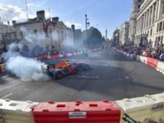 F1, Toto Wolff rilancia l'idea di un Gran Premio a Londra