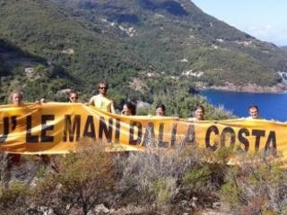 Incredibile ma vero: il Comune di Marciana Marina ripropone la strada della Cala bocciata da Governo, Regione e Parco Nazionale