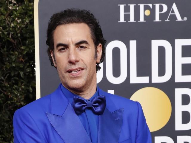 Borat 2, Sacha Baron Cohen svela alcuni dettagli sul film in uscita