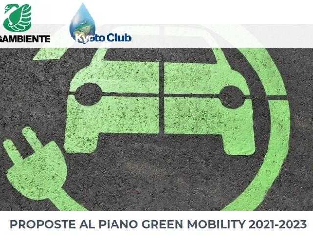 La green mobility tra Legge di Bilancio 2021 e Recovery plan. Asse strategico per la ripartenza dell'Italia