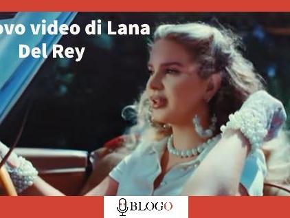 Lana Del Rey, Chemtrails Over the Country Club: traduzione e video della canzone