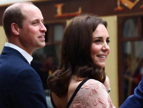 Kate e William, l'annuncio è ufficiale: il terzo royal baby nascerà ad aprile