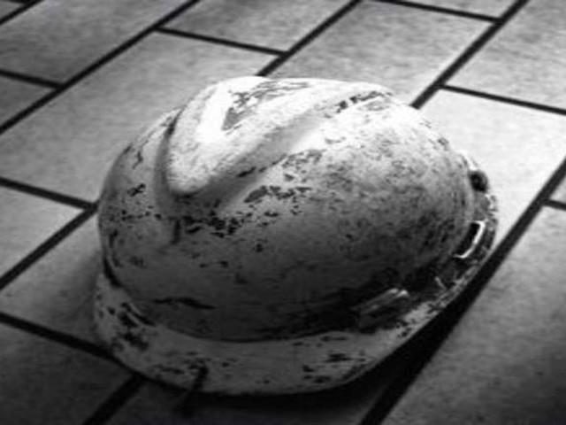 Morti sul lavoro, nel Lazio il numero più alto