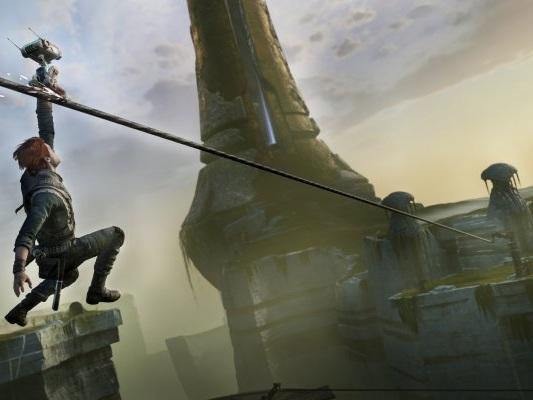 Star Wars Jedi: Fallen Order, Respawn ha previsto vari livelli di difficoltà - Notizia - PS4