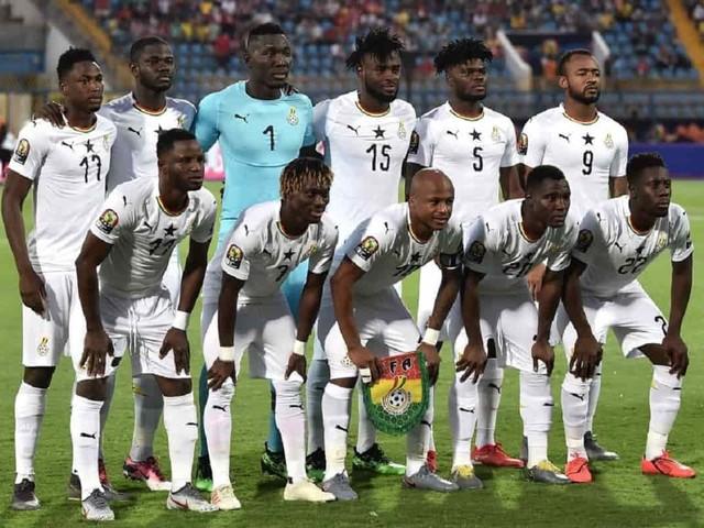 Streaming Ghana Tunisia Coppa d'Africa: vederla in diretta