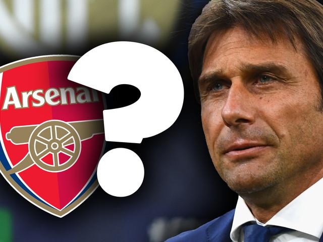 Calciomercato Inter – E adesso si parla di un colpo a sorpresa dall'Arsenal