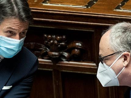"""""""Conte leader del centrosinistra? Farebbe la fine di Monti"""""""