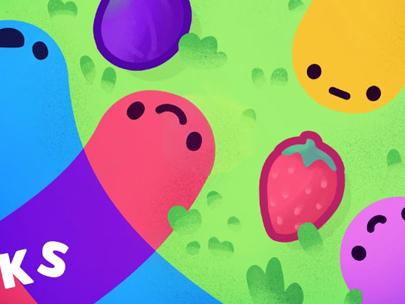 SNIKS per iPhone – un puzzle game ricco di sfida!