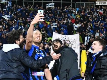 Atalanta, Masiello suona la carica «In Champions cerchiamo il miracolo»