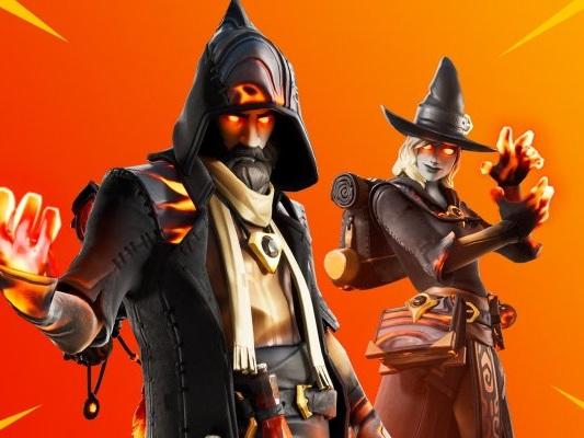 Fortnite, l'Aggiornamento 10.40.1 di Epic Games arriva domani 2 ottobre 2019 - Notizia - PC