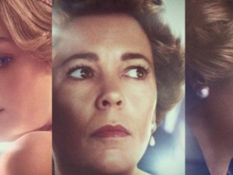 """Arriva la quarta (e migliore) stagione della serie """"The Crown"""", tra fiaba e cronaca"""