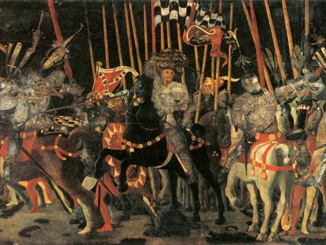 """Lo scontro tra """"Sette dinastie"""" tinse di sangue il Rinascimento"""