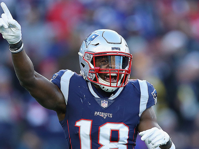 Matthew Slater Wants To Finish Career With Patriots