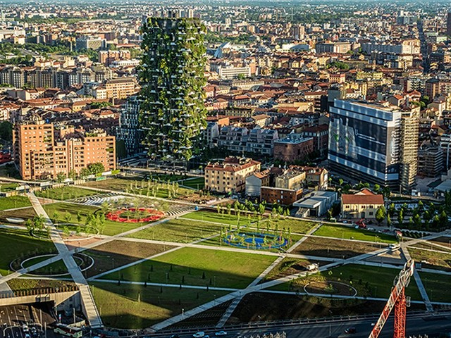 Infrastrutture, architettura, paesaggio. Parola a Stefano Boeri