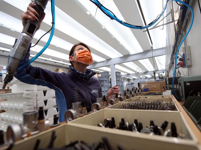 Uecoop: imprese in difficoltà ma il 74% non ha intenzione di licenziare