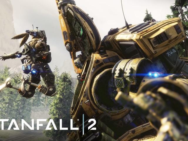 Titanfall 2 Ultimate Edition : rilasciato trailer ufficiale