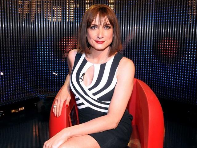 Non è la D'Urso: Sgarbi sostiene che Vladimir Luxuria facesse la prostituta, lei nega