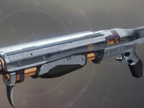 Guida Destiny 2, come ottenere il fucile Paradosso Perfetto