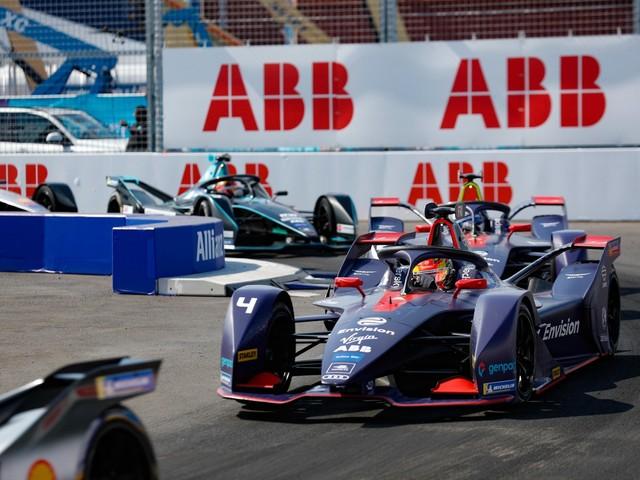 Formula E: da domani il gran finale a Berlino con 6 gare in 9 giorni
