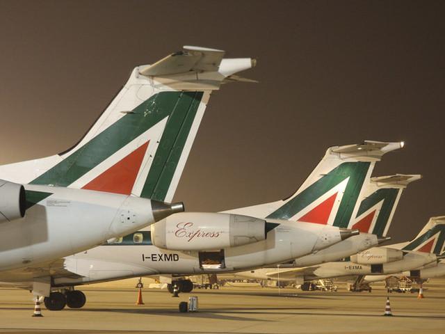 Alitalia: cosa succede ora con lanewco