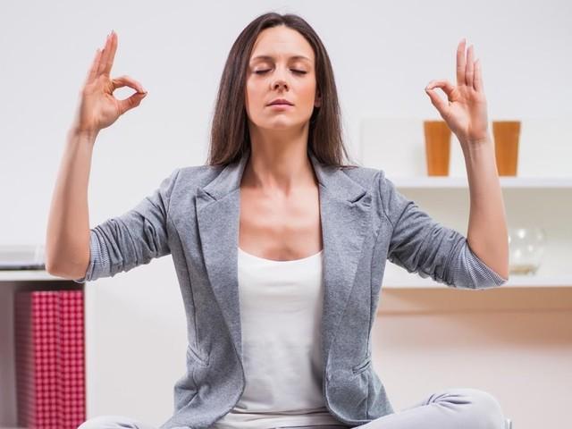 Lezioni zen per sopravvivere in ufficio