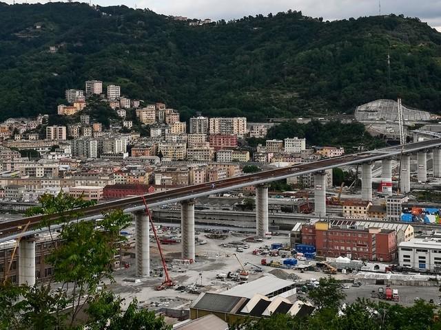 """Focus: una serata per """"Il nuovo Ponte di Genova: orgoglio italiano"""""""
