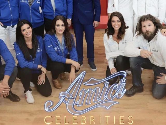 Amici Celebrities, anticipazioni prima puntata: ecco chi sarà eliminato