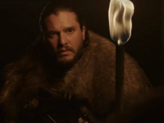 Il trono di spade: in Italia alcune riprese del prequel della serie