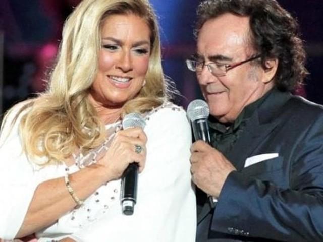 Al Bano e Romina di nuovo insieme per un concerto: torna la coppia più famosa d'Italia