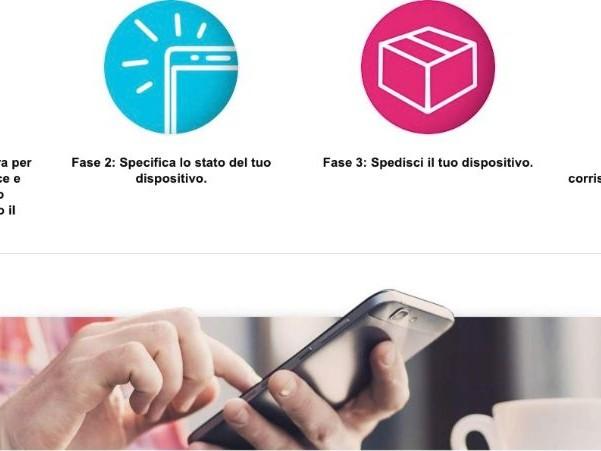 Amazon lancia Recommerce: il reso di smartphone e cellulari usati vale un rimborso, ecco come approfittarne