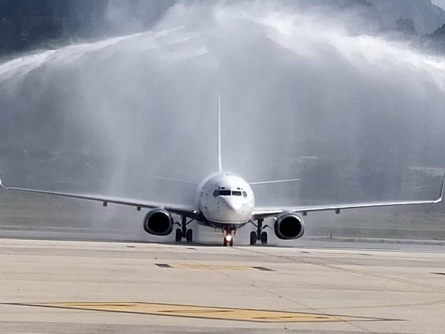 Boom arrivi da giugno ad agosto, a Palermo attesi oltre 1,5 milioni di passeggeri