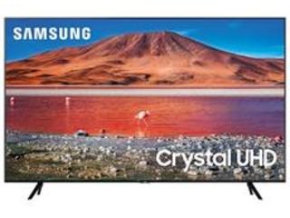 TV LED smart Samsung UE43TU7090/7099 economica venduta da Esselunga: in offerta al prezzo di 289 euro!
