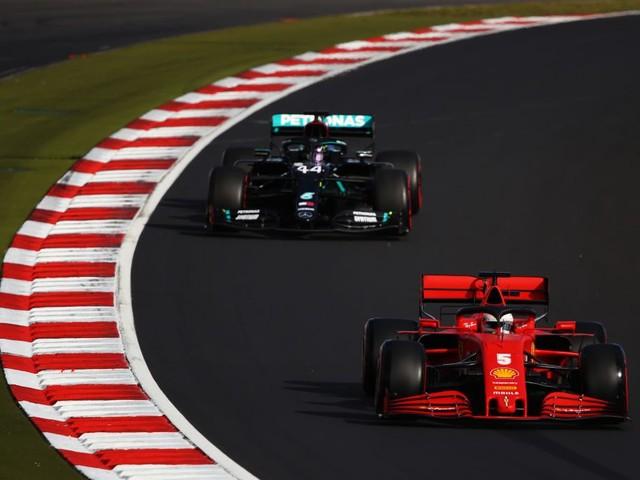 F1, GP Portogallo 2020: orari e dove vederlo in diretta TV e streaming