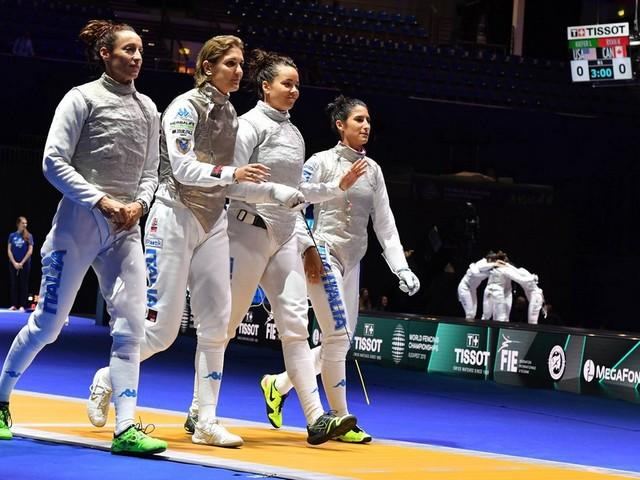 Scherma, qualificazioni Tokyo 2020: la situazione dell'Italia nei ranking olimpici. Azzurri in buona posizione, decisive le ultime gare