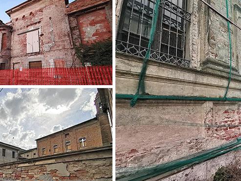"""Vecchio ospedale, Annamaria Piccinelli: """"Sia sede del Presst, la Regione può farlo"""""""