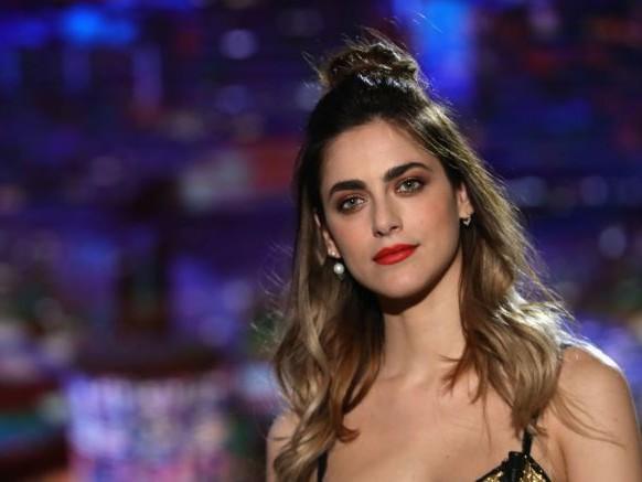 """Miriam Leone: """"La tv mi ha dato tanto ma non ero felice"""""""