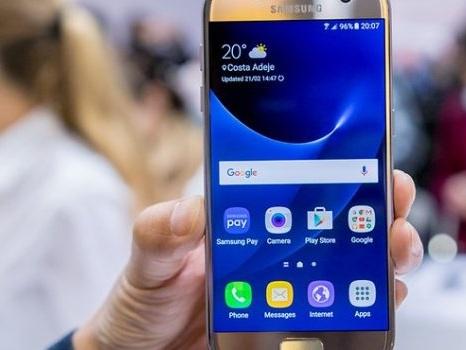 Primissimo aggiornamento di luglio per Samsung Galaxy S7 e S7 Edge, link download in Europa