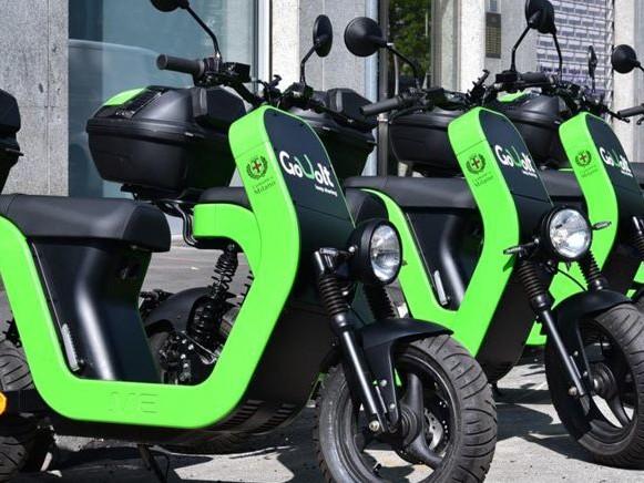 Gli scooter della sharing mobility sbloccano gli eco-incentivi