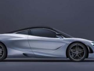McLaren potrebbe produrre una 2+2, dice il boss Mike Flewitt