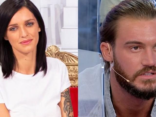 U&D, Jessica: 'So chi potrebbe corteggiare la tronista trans', i fan pensano si riferisca a Davide