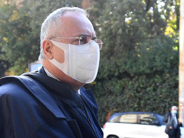 Lazio: pesa ko Firenze, compleanno 'amaro' per Lotito