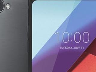 Lg Q6 Smartphone display FullVision 5.5 pollici Specifiche Tecniche