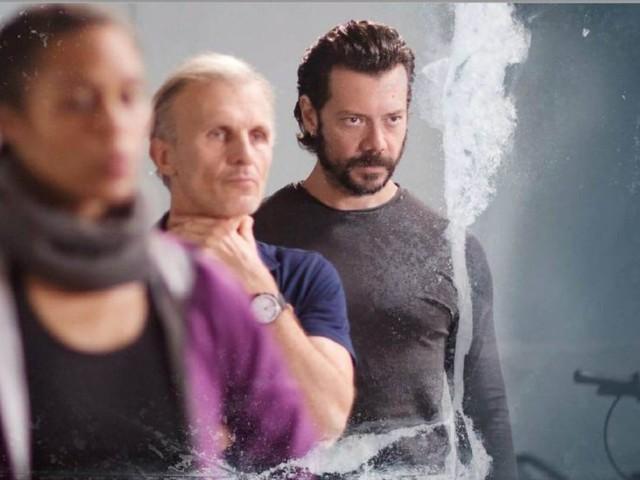 The Head su Prime Video è una claustrofobica gara di nervi per Alvaro Morte e compagni (recensione)