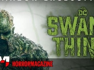 Serie TV: Swamp Thing: lo show arriva su Amazon Prime Video