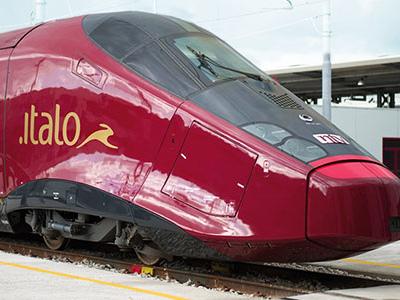 Biglietti Italo a metà prezzo per viaggiare in Inverno