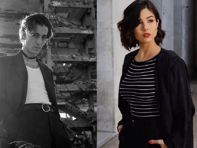 Damiano dei Maneskin esce allo scoperto con la fidanzata Giorgia Soleri: le prime parole – FOTO